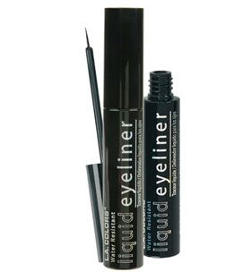 L.A. Colors Liquid Eyeliner