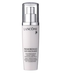 Lancome Primordiale Skin Recharge Moisturizing Lotion SPF 15