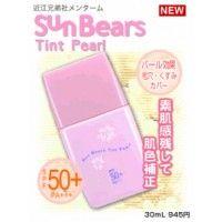 Sun Bears Tint Pearl SPF 50+ PA+++