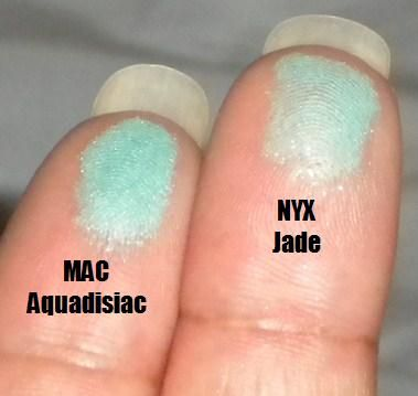 MAC Aquadisiac