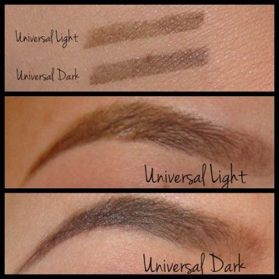Marcelle Brow Pen Reviews Photos Ingredients Makeupalley