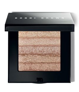 Bobbi Brown Nude Shimmer Brick- LE Nude Collection