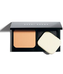 Bobbi Brown Illuminating Finish Powder Compact Foundation SPF 12 [DISCONTINUED]