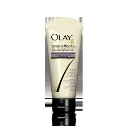 Olay Total Effects 7-in-1 Anti-Aging Revitalizing Foaming Cleanser