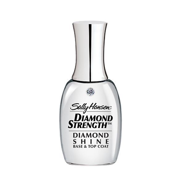 Sally Hansen Diamond Strength Diamond Shine Top and Base Coat