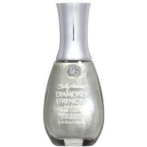 Sally Hansen Diamond Strength Silver Anniversary