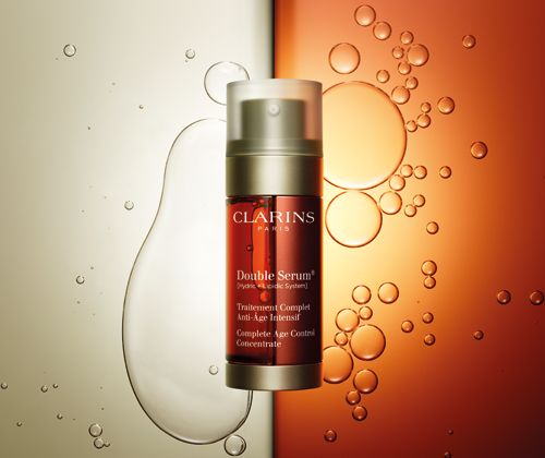 Clarins Clarins Double Serum 38