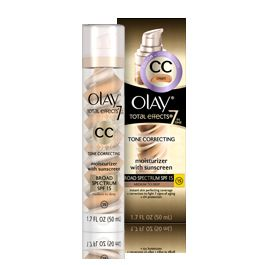 Olay Total Effects Tone Correcting