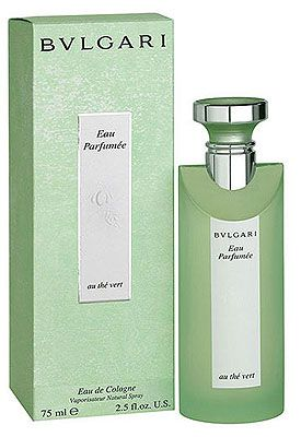 Bulgari Au The Vert (Green Tea)