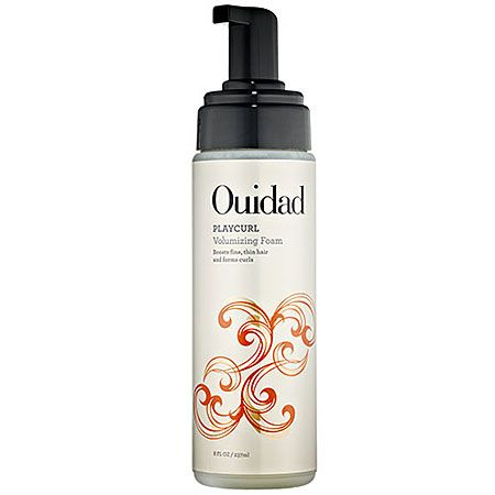 Ouidad PlayCurl Volumizing Mousse