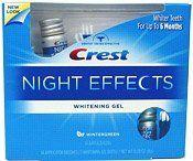 Crest Night Effects