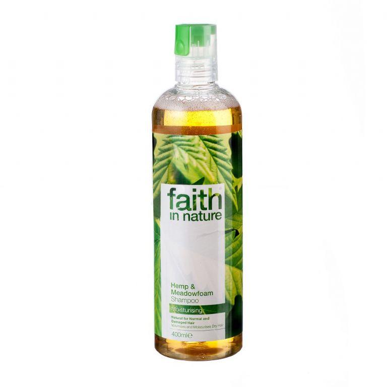 f99d2689984536 Faith in Nature Hemp   Meadowfoam Shampoo reviews