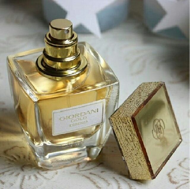 Oriflame Giordani Gold Reviews Photos Sorted By Most Helpful