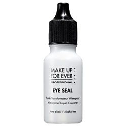 Make Up For Ever EYE SEAL - Waterproof Liquid Converter