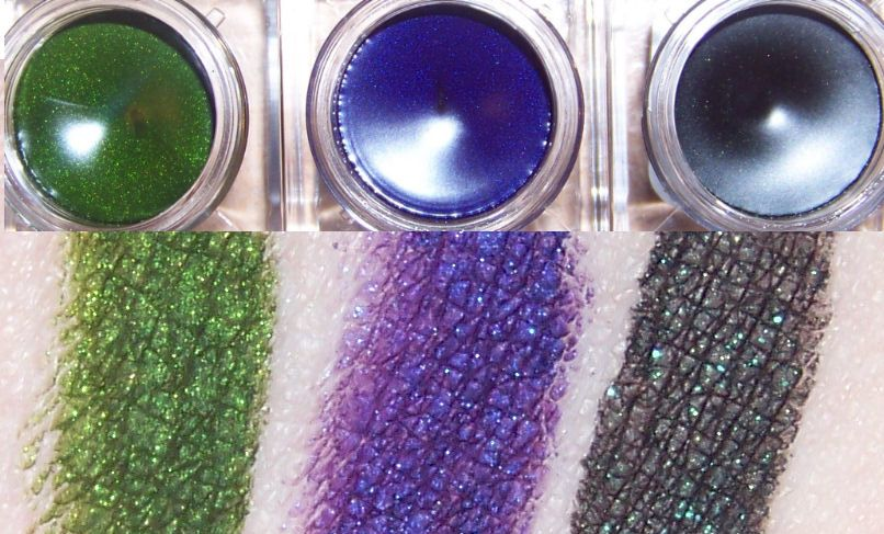 Physicians Formula custom eye enhancing gel creamliner- green eyes