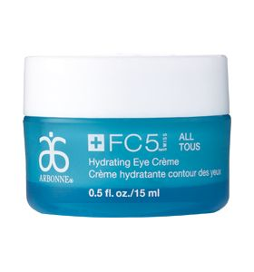 Arbonne FC5 -  Hydrating Eye Creme