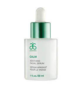 Arbonne Calm Soothing Facial Serum