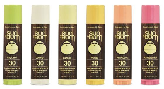 Sunscreen Lip Balm  by Sun Bum #17