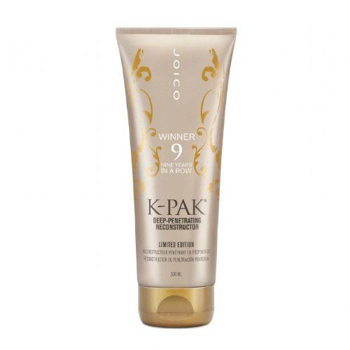Joico K Pak Deep Penetrating Reconstructor Reviews Photos