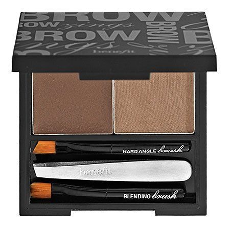BeneFit Cosmetics BrowZing in Medium reviews, photos  Makeupalley