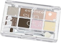 Essence Sun club (glamour to go eyeshadow)