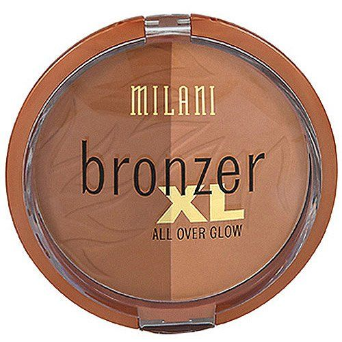 Milani All Over Glow Bronzer XL 02