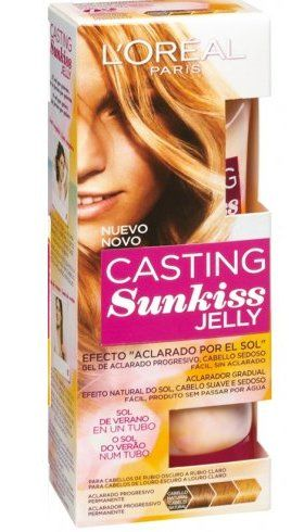 L Oreal Paris Casting Creme Gloss Sunkiss Jelly