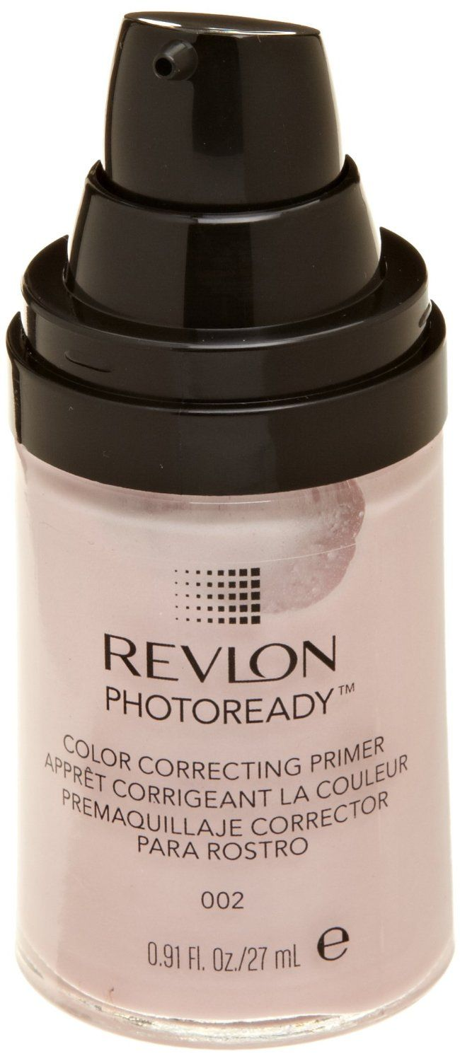 Revlon PhotoReady Color Correcting Primer (color 002)