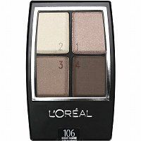 L'Oreal Wear Infinite Quad in Desert Sunrise 106
