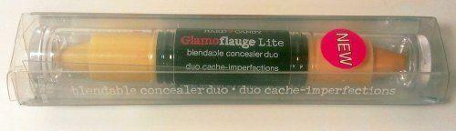 Hard Candy Glamoflauge Lite Blendable Concealer Duo reviews ...
