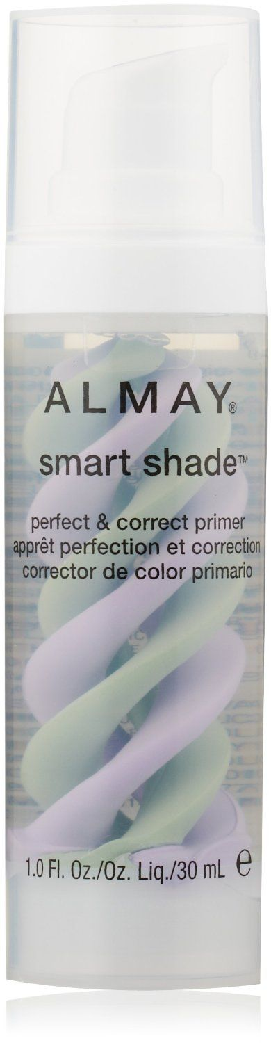 Almay Smart Shade Perfect & Correct Primer
