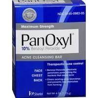 Panoxyl 10 Benzoyl Peroxide Bar Write A Review