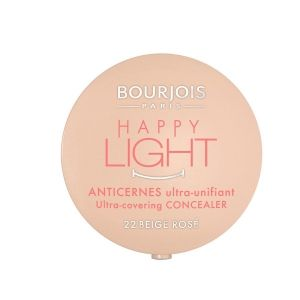 Bourjois Happy Lights Ultra-covering Concealer