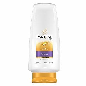 Pantene Fine Hair Solutions - Volume