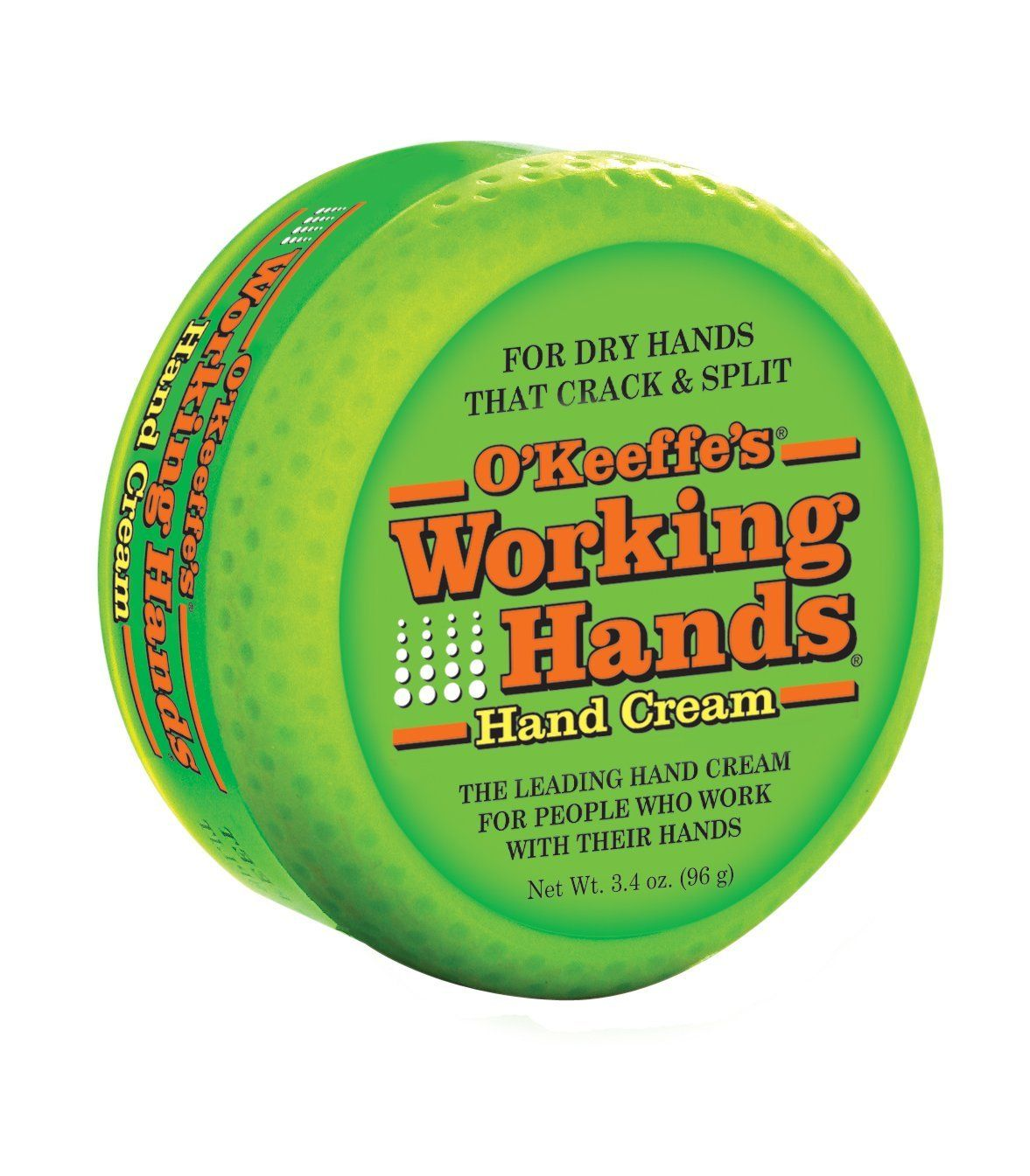 O Keeffe S Working Hands Hand Cream Reviews Photos Ingredients Makeupalley