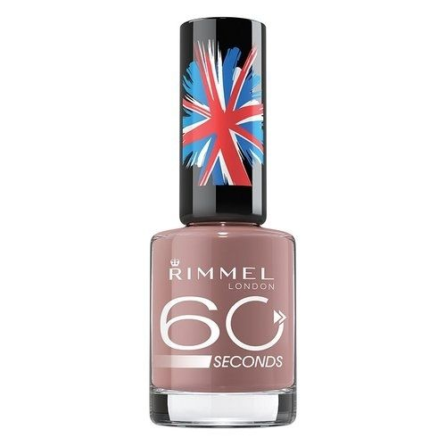 Rimmel 60 Seconds Nail Polish