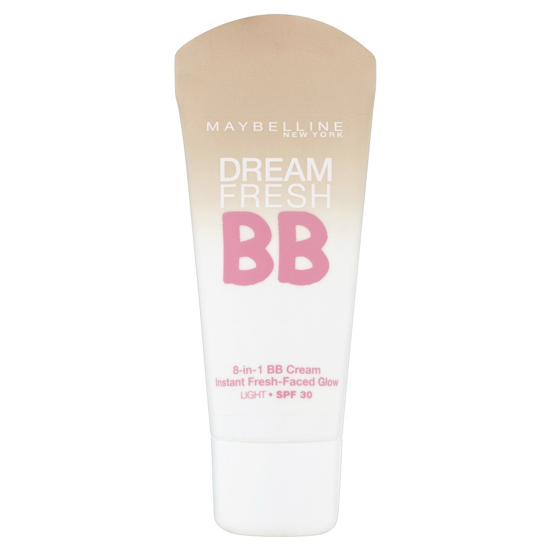 Maybelline New York Dream Fresh Bb 8 In 1 Cream Reviews Photos Ingredients Makeupalley