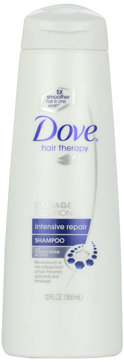 Dove Damage Therapy Intensive Repair Shampoo