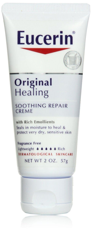 eucerin original moisturizing cream