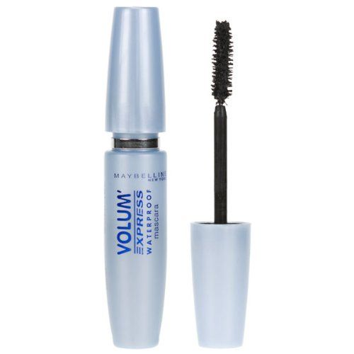 Maybelline volum define mascara