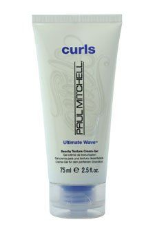 Paul Mitchell Curls Ultimate Wave Beachy Texture Cream Gel