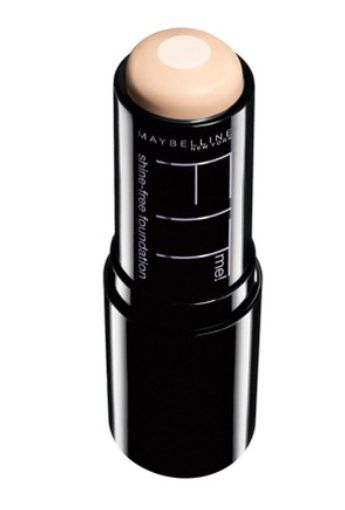 Maybelline Fit Me Shine-Free Foundation Stick