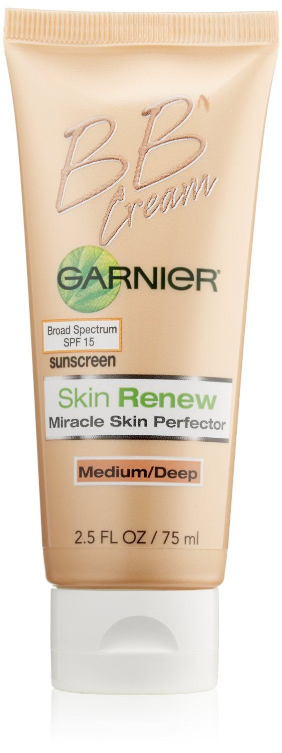 Garnier BB Cream Miracle Skin Perfector - Light/Medium