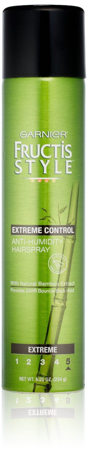 Garnier Extreme Control Anti-humidity Hairspray
