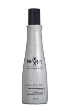 Nexxus Lavish Volume Shampoo