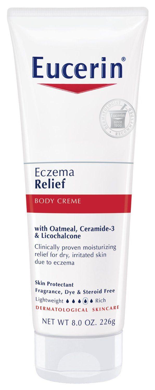 Eucerin Eczema Relief Body Cream. Eucerin Eczema Relief Body Cream reviews  photo  ingredients