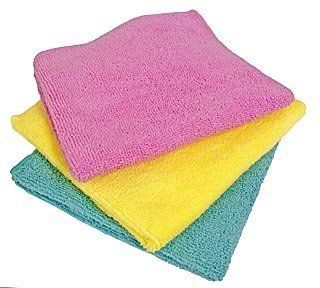 Norwex Microfibre Facecloth