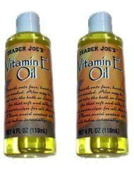 Trader Joe's Vitamin E Oil