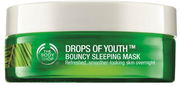 body shop night mask