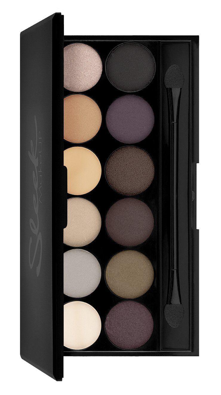 Sleek Makeup Idivine Palette Reviews